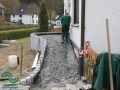 Der Weg zum barrierefreien Hauseingang