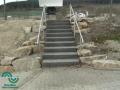 Mauern / Treppen / Wege